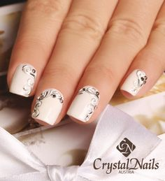 nails crystalnails ngel colorgel nagelstudio nailart muster ge nageldesign crystalnails sterreich nails nageldesign salonvariationen - Nailart Muster