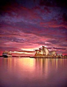 MEGUSTAMUCHO 1 ARTE, ARTISTAS, ARTESANÍA Y FOTOGRAFÍA: ATARDECERES IV - AUSTRALIA