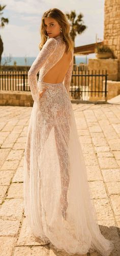 "Muse by Berta 2020 Wedding Dresses — ""Tel Aviv"" Bridal Collection Muse By Berta, Berta Bridal, Bridal Collection, Formal Dresses, Wedding Dresses, Glitter Wedding, Tel Aviv, Fashion, Bridal Gown"