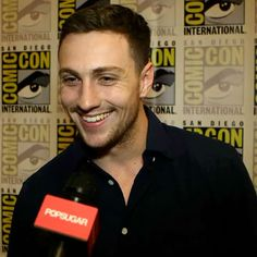 "aaron+taylor-johnson | Aaron Taylor-Johnson Says ""I Really Don't Fit the Bill For Christian ..."