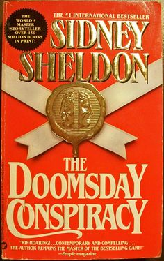 One of Sidney Sheldon's best