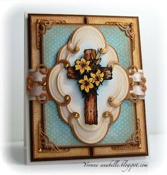 Yvonne`s: Easter Card