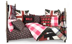 jack wills: homewares.