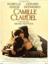 CINE(EDU)-428. La pasión de Camille Claudel. Dir. Bruno Nuytten. Francia, 1988. Biográfico. Camille sentiu gran paixón pola arte e en especial pola escultura á que dedica gran parte da súa vida. O escultor Auguste Rodin foi o seu mestre e Camille converteuse na súa inspiración, a súa musa, e co que iniciou unha relación protagonizada polas numerosas crises. Nos seus últimos días viviu como unha mendiga e foi internada nun psiquiátrico. http://kmelot.biblioteca.udc.es/record=b1475492~S1*gag