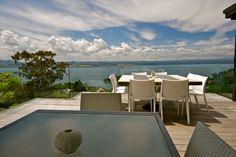 Acacia Cliffs Lodge - Lake Taupo, North Island | View Retreats