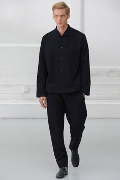 Christophe Lemaire s2015
