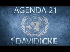 Agenda 21, The Plan To Kill You -  David Icke - YouTube