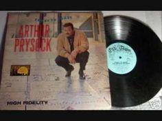 Arthur Prysock - Blue Velvet