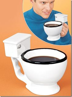 don't think I could drink out of that