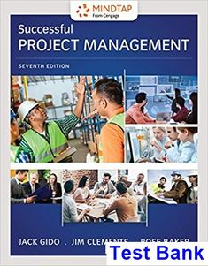 Principles of information security 6th edition whitman test bank test bank for successful project management 7th edition by gido ibsn 9781337095471 fandeluxe Images