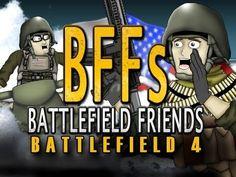 Battlefield Friends - Battlefield 4