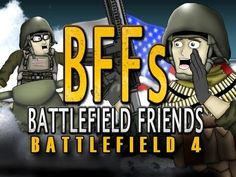 Battlefield Friends - Battlefield 4