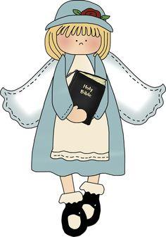 160 best angels clipart images on pinterest angel clipart