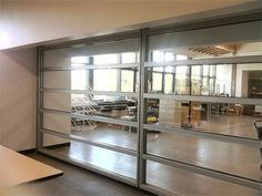 Also trending on Pinterest & Skyfold Classic™ Series acoustic movable walls | Aluminium @ Window ...