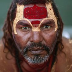 First Look: 17 Fantastic Pictures Of Kumbh Mela Nasik 2015 - Some very talented photographers having captured the essence of Kumbh Mela in these beautiful pictures.
