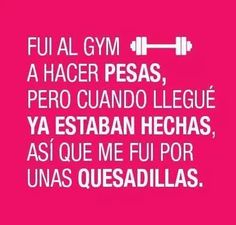 Gym y quesadillas Funny Picture Quotes, Funny Pictures, Funny Quotes, Funny Memes, Hilarious, Funny Pics, Spanish Humor, Spanish Quotes, Humor Ingles