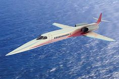 supersonic Airplane - Bing Images