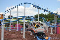 6/11 | Photo du Roller Coaster The Barkyardigans - Mission To Mars situé à Movie Park Germany (Allemagne). Plus d'information sur notre site http://www.e-coasters.com !! Tous les meilleurs Parcs d'Attractions sur un seul site web !! Découvrez également notre vidéo embarquée à cette adresse : http://youtu.be/ztvRclHdpwQ