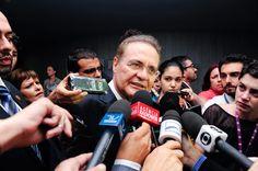 Renan: Senado respeitou a Constituição ao decidir sobre prisão de Delcídio em menos de 24 horas