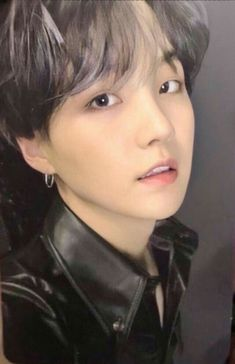 """""""yoongi's map of the soul: 7 photocards 🐱"""""""