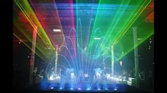 Laser Production Network (LaserNet) is a full-service production company specializing in lasers, with over 44 years experience. From corporate events, touring, concerts, cruise ships, nightclubs, consulting, to design, LaserNet continues to push the envelope of innovation.