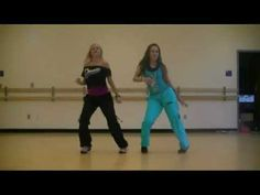 """""""Brick House"""" by The Commodores, Zumba Routine (+playlist)"""