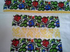 Embroidery, Creativity, Needlepoint, Crewel Embroidery, Embroidery Stitches