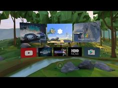 Meet Daydream, Google's vision for virtual reality - http://eleccafe.com/2016/05/18/meet-daydream-googles-vision-for-virtual-reality/