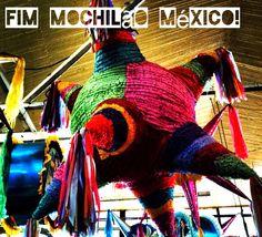 fim do Mochilão México 2013!