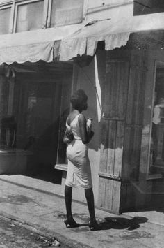 La Havane 1963: photo Henri Cartier-Bresson