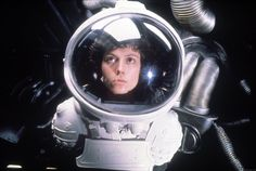 "Alien (1979)  In my opinion, this movie could work as a costume drama for you fashion-history-nerds out there. The cultural trends of which grew with the space/future/manhood movies during the 60's and the 70's GREATLY influented the way we picture space as a concept. Still does, always will. ""First impression is important, yo."" Also, this is why I find space stories from the 60's/70's so fascinating, since they capture man's first impressions of the world outside Earths spectrum."