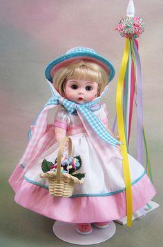 madame alexander dolls - Google Search