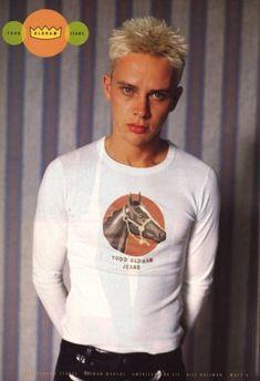 29 Denim Brands You Totally Forgot Existed Kids Clothing Brands List, Denim Branding, American Rag, Vintage Jeans, Brand You, Kids Outfits, Sweatshirts, Mens Tops, T Shirt