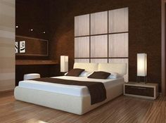 Looking for a new headboard that I can make...option 1