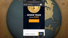 How To Fund Your TradeCoinClub TCC Account With Bitcoin