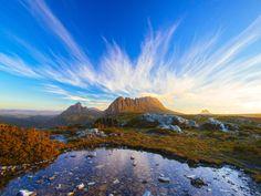 Самые красивые горы в мире | В мире интересного