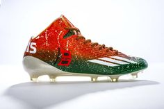 adidas Unveils Custom Cleats to Celebrate Miami Hurricanes Partnership (1)