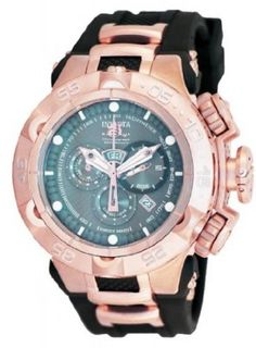 35c9d6a0bfb Relógio Invicta Men s 12882 Subaqua Noma Grey Dial Rose Gold Chronograph  Watch  Relogios  Invicta