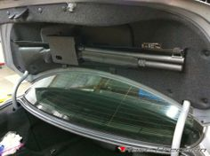 Trunk Gun Mount (I seriously want this)