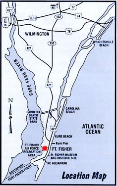 Google Image Result for Kure Beach, NC  http://www.ftfishermilrec.com/images/ffafra%2520kure%2520beach%2520map.jpg
