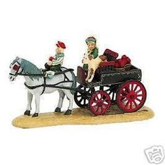 Department 56 Seasons Bay Back from the Orchard * Check this awesome image  : Decor Collectible Buildings and Accessories
