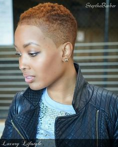Short haircut african hair colors # hair color - Best New Hair Styles Natural Hair Short Cuts, Short Natural Haircuts, Tapered Natural Hair, Short Black Hairstyles, Short Hair Cuts, Natural Hair Styles, Short African American Hairstyles, Layered Haircuts, Twa Hairstyles