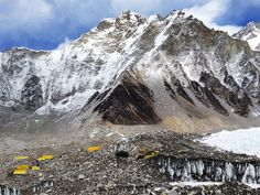How Not To Trek To Everest Base Camp – Part 3