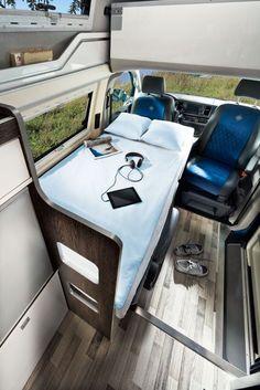 Van Conversion Campervan, Van Conversion Build, Van Conversion Layout, Minivan Camper Conversion, Van Conversion Interior, Bus Camper, Transit Camper, Travel Camper, Popup Camper