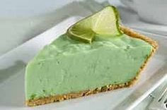 S.B. Key Lime Pie
