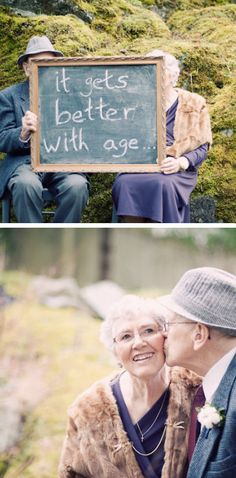 Here's What A Half Century Of Love Really Looks Like