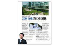 Techcenter Presse by ARTGROUP ADVERTISING, via Flickr Advertising, Advertising Agency
