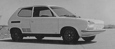 Porsche-Modell 1966, VW-Bezeichnung EA 266.
