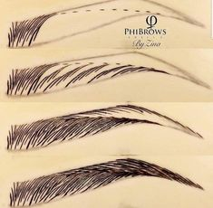 Ideas For Eye Drawing Tutorial Eyebrows Cool Art Drawings, Pencil Art Drawings, Art Drawings Sketches, Easy Drawings, Drawing Faces, Realistic Drawings, Art Faces, Horse Drawings, Beautiful Drawings