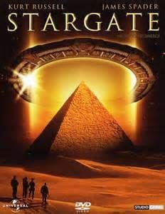 filme stargate 1994 dublado